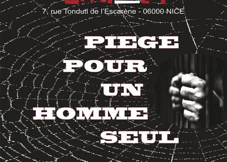 Piège Pour Un Homme Seul à Nice