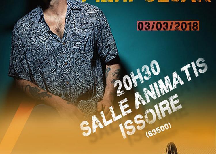 Pierpoljak + Erik Arma(de Broussai) à Issoire
