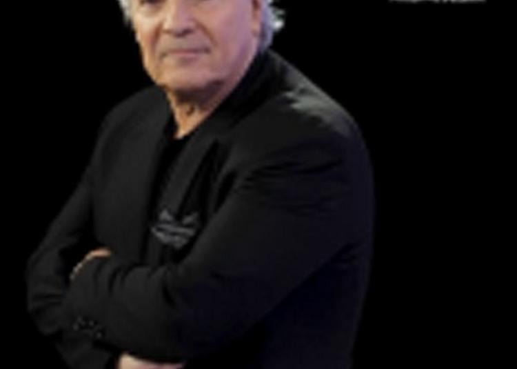 Pierre Arditi à Florange
