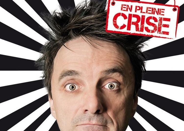 Pierre Aucaigne En Pleine Crise ! à Chateauroux
