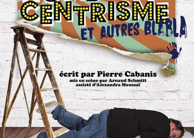 Pierre Cabanis à Paris 11ème