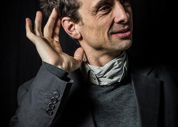 Pierre De Bethmann Quartet à Paris 1er