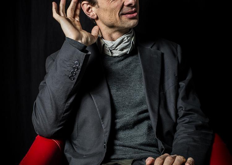 Pierre De Bethmann Trio à Paris 1er