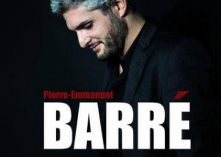 Pierre-Emmanuel Barre à Nantes