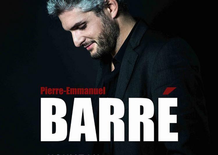 Pierre-Emmanuel Barre à Maromme