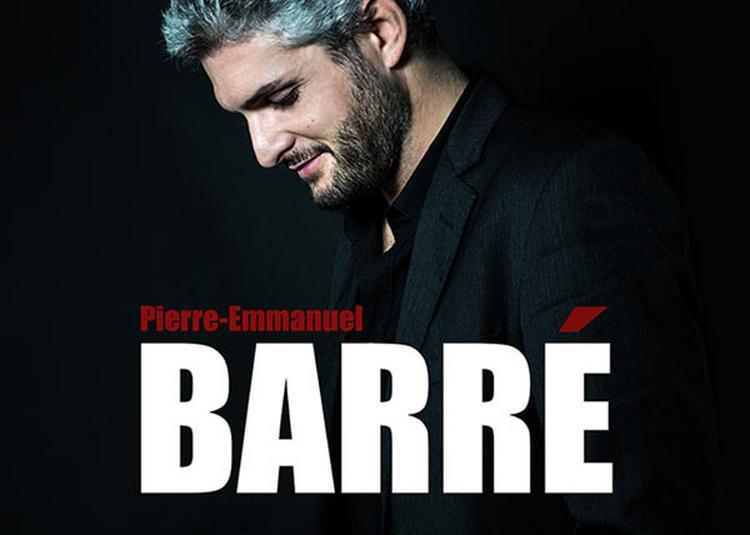 Pierre Emmanuel Barre à Flaine