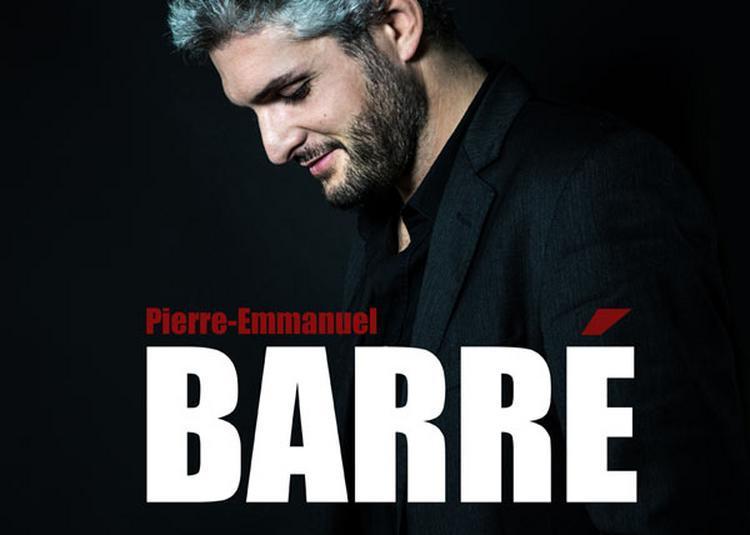 Pierre-Emmanuel Barre à Bordeaux