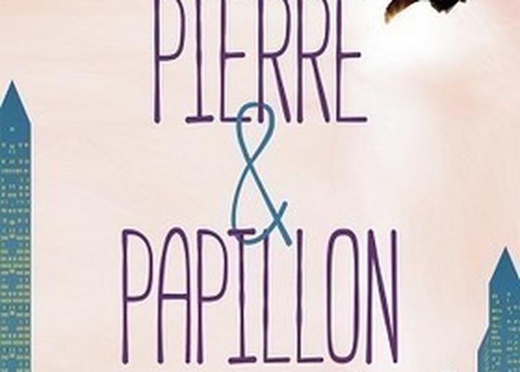 Pierre Et Papillon à Paris 3ème