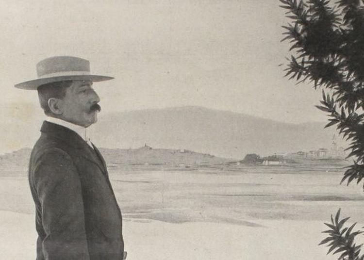 Pierre Loti Au Pays Basque, « Une étape Sombre Et Délicieuse » à Bayonne