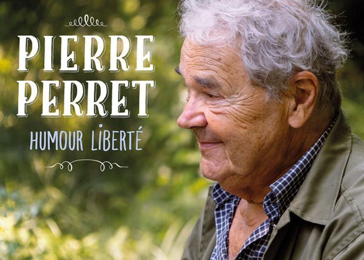 Pierre Perret à Lyon