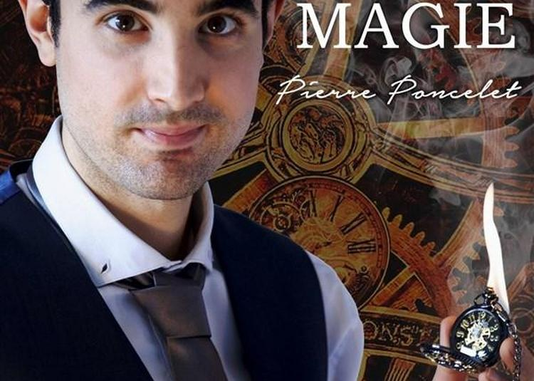 Pierre Poncelet Dans Comme Par Magie à Marseille