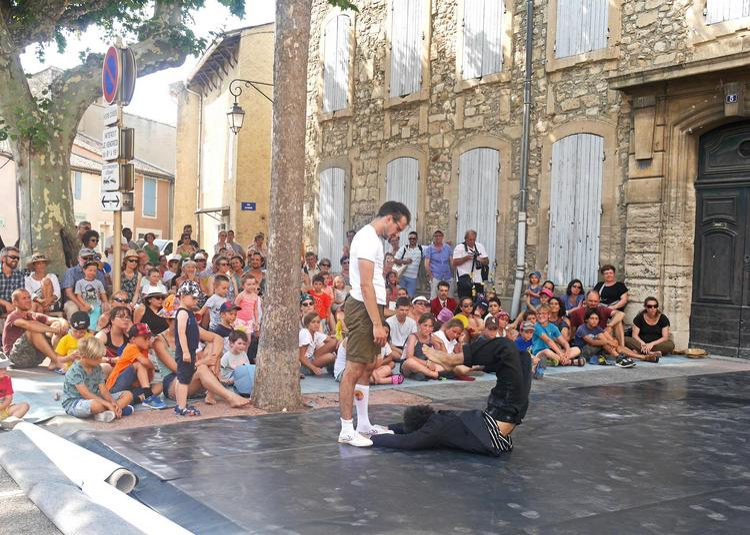 Pierrelatte fait son cirque 2020