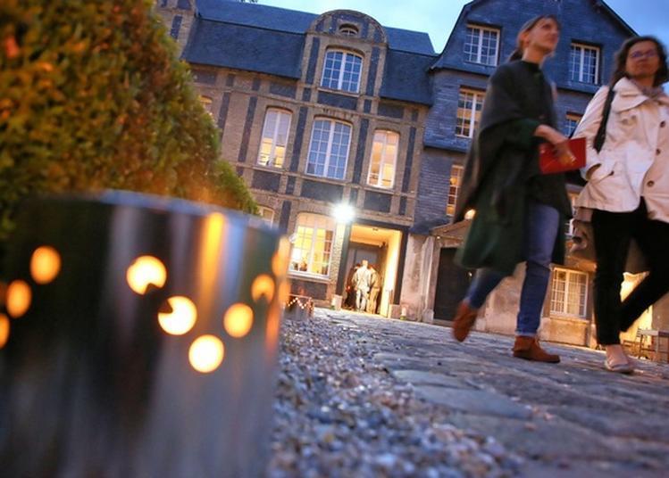 Pierres En Lumières à Le Havre