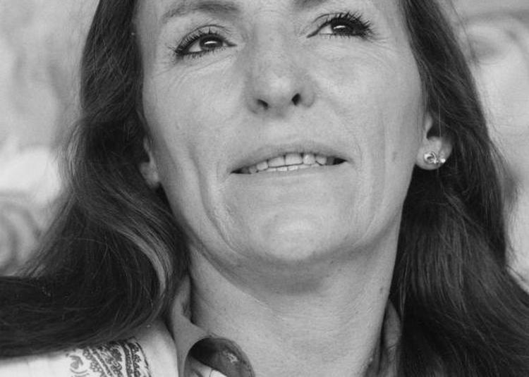 Jacqueline Auriol à Muret