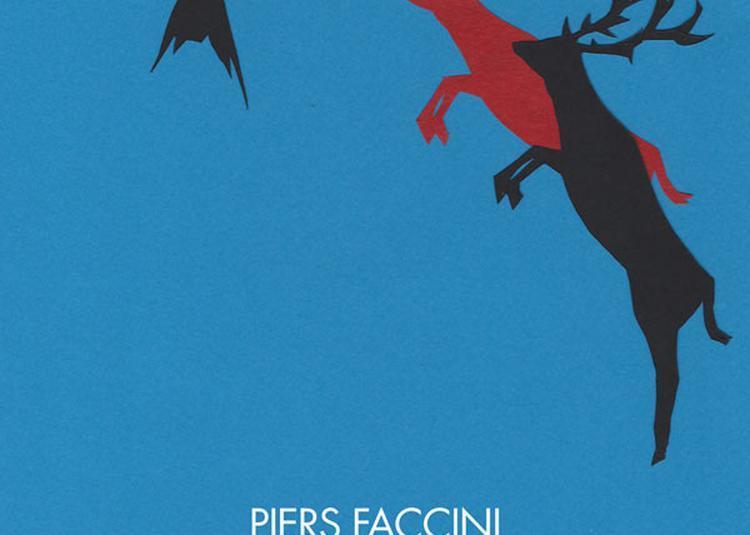 Piers Faccini à Paris 18ème