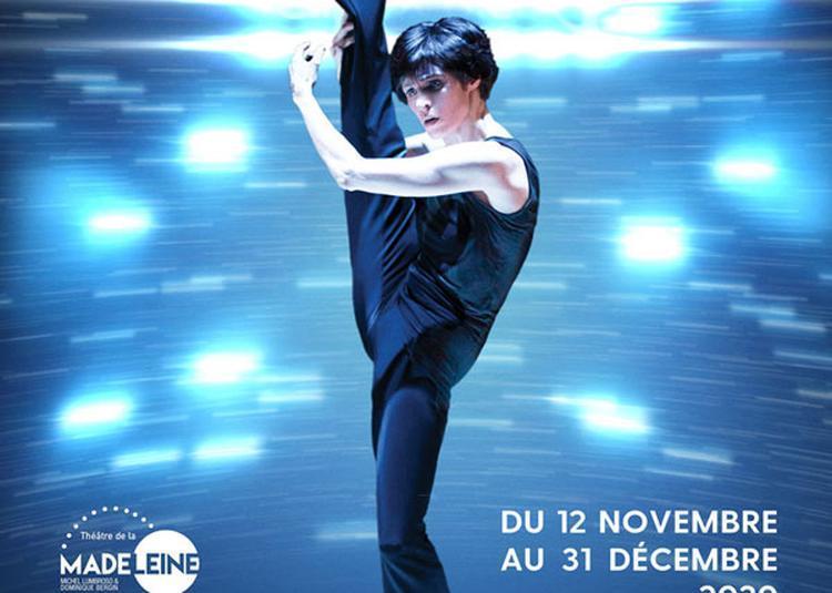 Pietragalla : La Femme Qui Danse à Paris 8ème