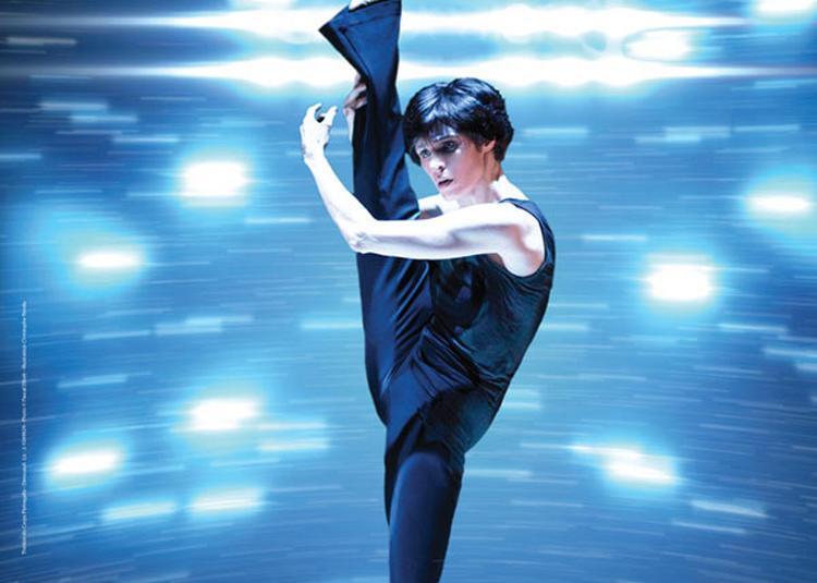 Pietragalla : La Femme Qui Danse à Nice