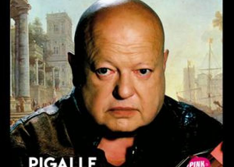 Pigalle + Guest à Toulouse