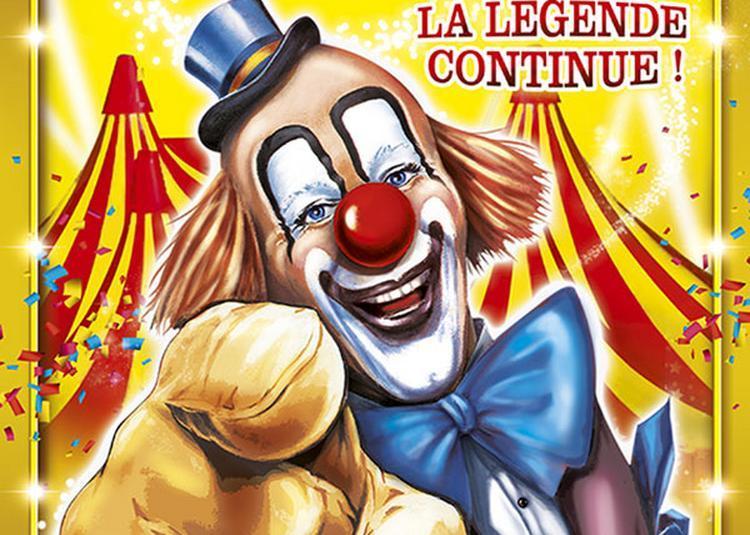 Pinder, La Legende Continue à Paris 12ème