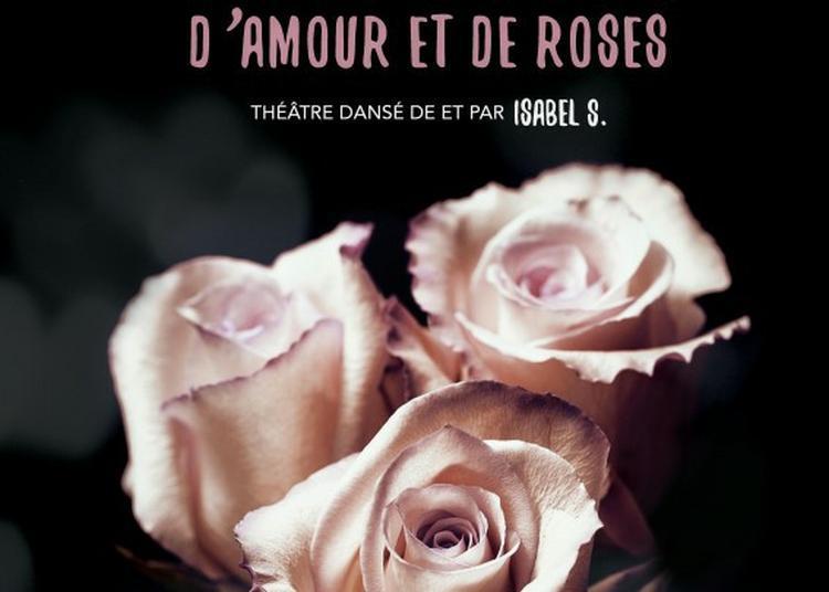 Pink : d'amour et de roses à Malakoff