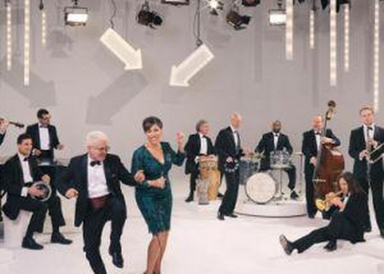 Pink Martini à Toulouse
