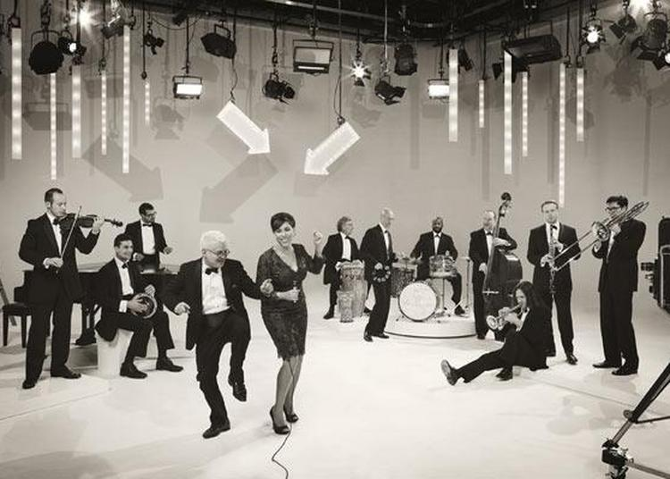 Pink Martini à Bordeaux