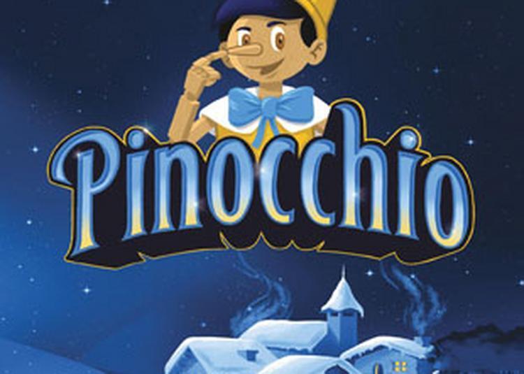 Pinocchio à Paris 9ème