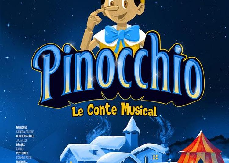 Pinocchio à Paris 2ème