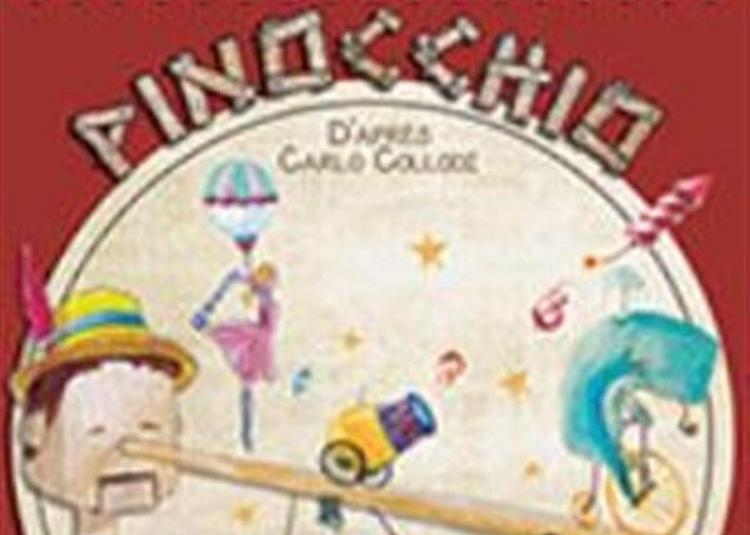 Pinocchio à Nice