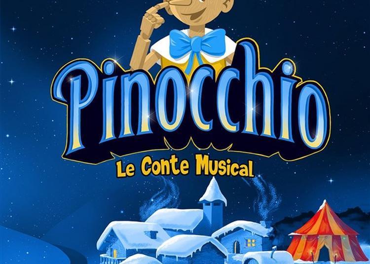 Pinocchio à Asnieres sur Seine