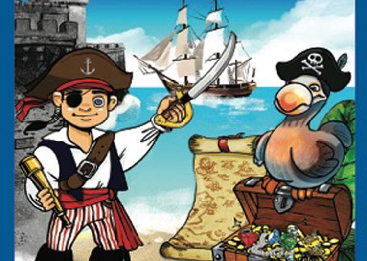 Pirate Ou Corsaire à Paris 10ème