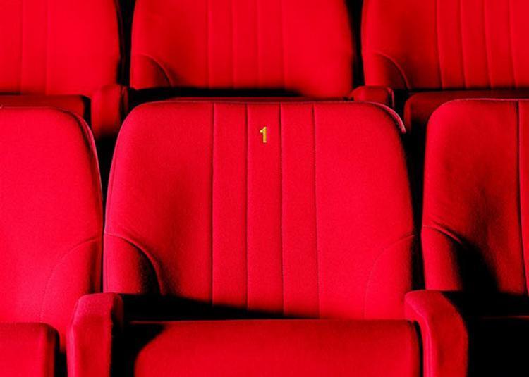 Place Au Theatre à Suresnes