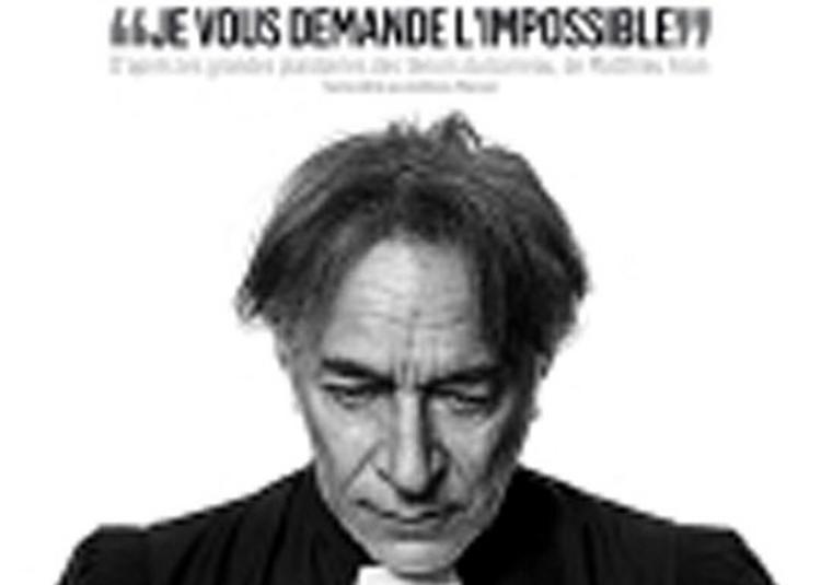 Plaidoiries à Paris 10ème