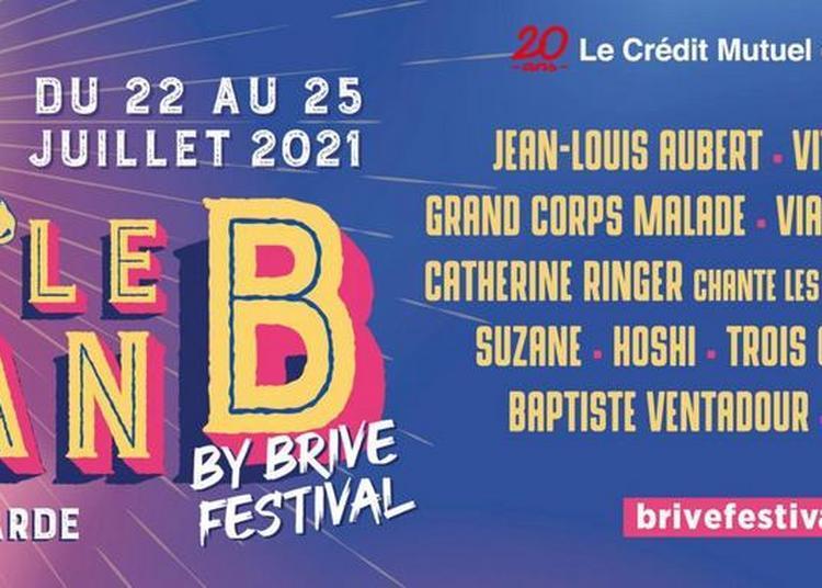 Plan B By Brive Festival 2021