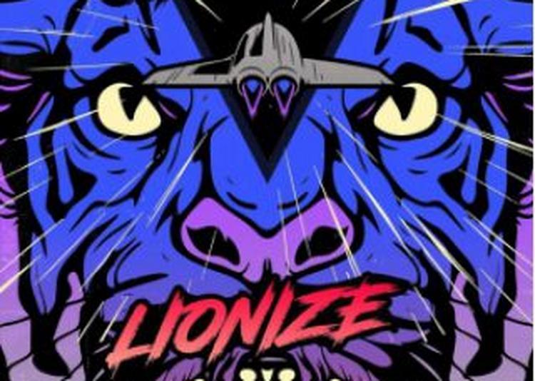 Planet Of Zeus + Lionize à Paris 20ème