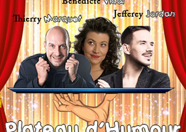 Plateau d'humour à Montauban