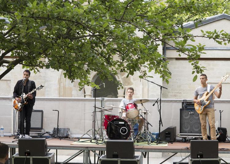Plateau Des Ensembles De Musique Jazz Fusion Du Conservatoire Et Fanfare Les Moulins à Vents à Le Kremlin Bicetre