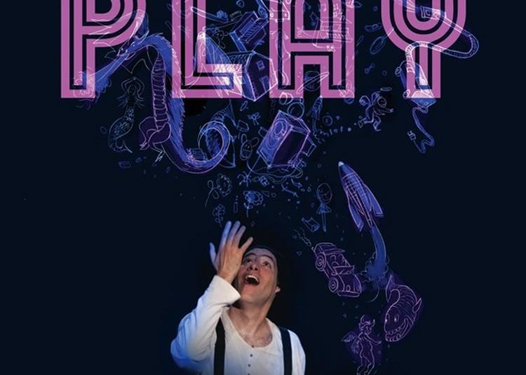 Play à Paris 18ème