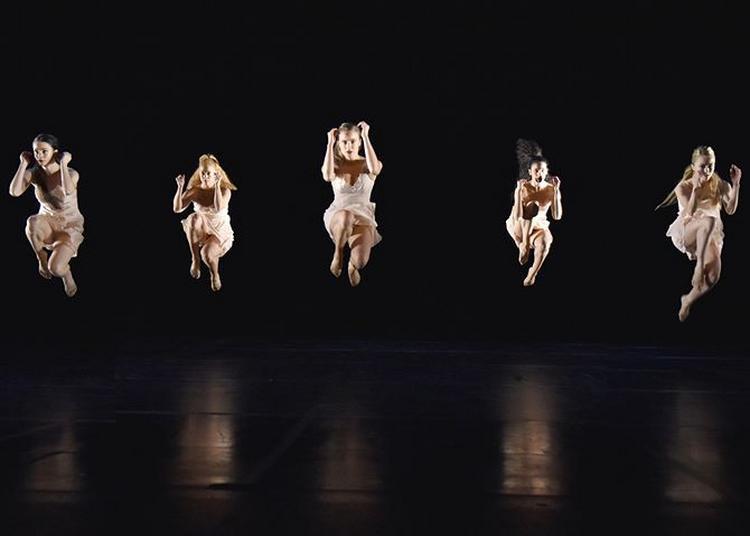 Playlist # 1 - Le Ballet Preljocaj / Angelin Preljocaj à Tremblay en France
