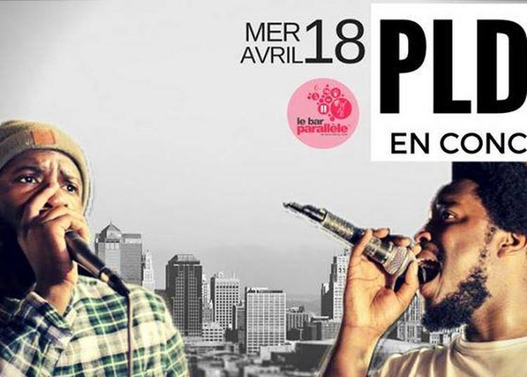 PLDG à Lille