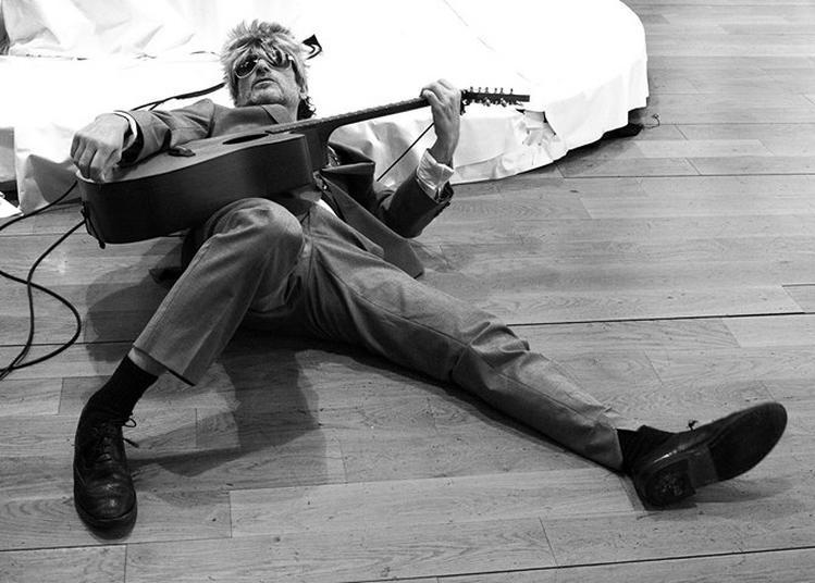 Pleasure Test Concert Jules Beckman à Toulouse