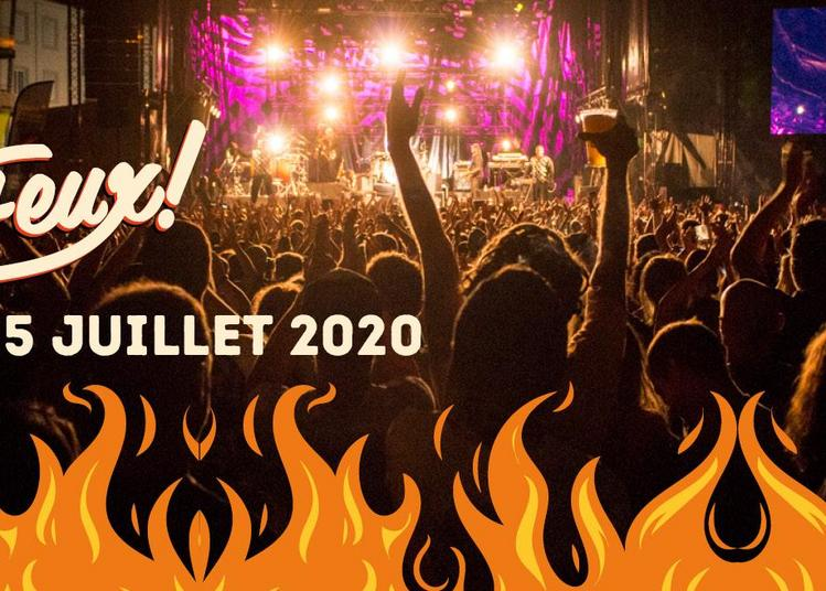 Pleins Feux Festival 2020