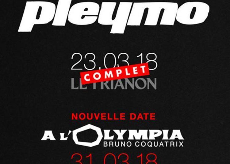 Pleymo à Paris 9ème