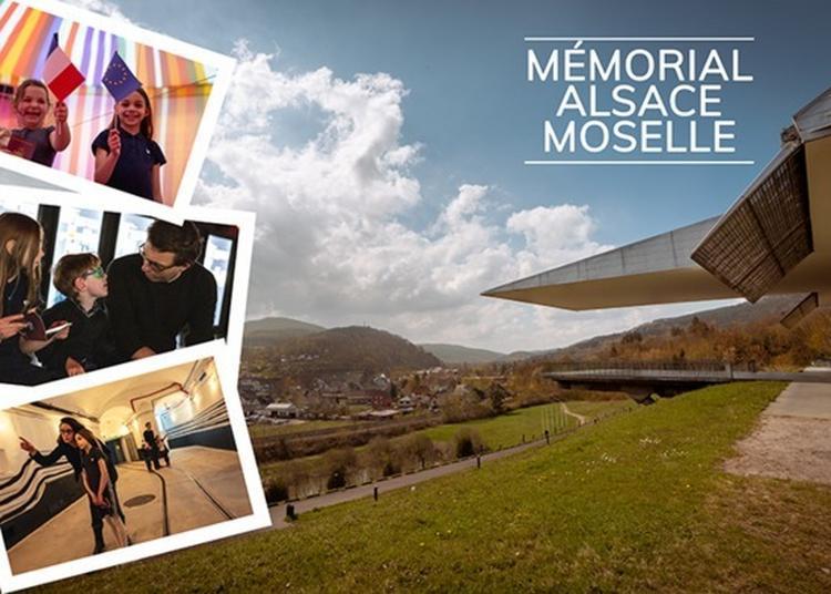 Plongez Dans Le Temps Pour Découvrir L'histoire De L'alsace Et De La Moselle à Schirmeck
