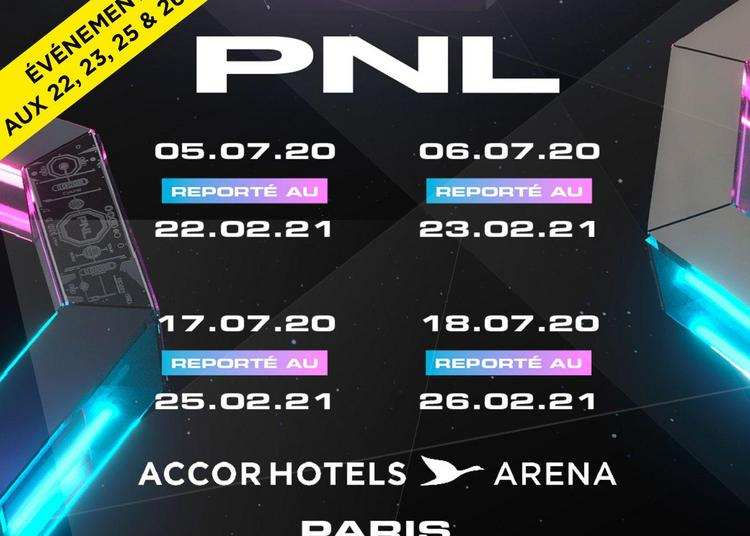 PNL report à Paris 12ème