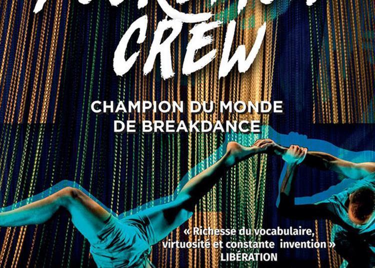 Pockemon Crew - Hashtag 2.0 à Saint Marcel
