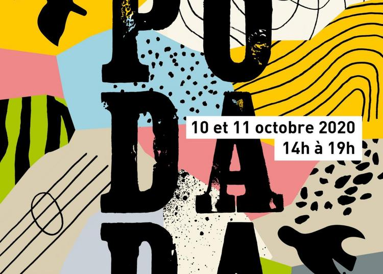 PODADA #8 - Portes Ouvertes d'Ateliers d'Artistes à Argenteuil