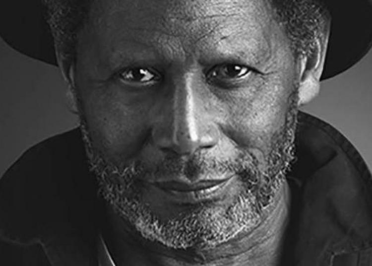 Poésies d'Afrique Paroles de nègres, balade poétique d'Amadou Gaye à Montreuil
