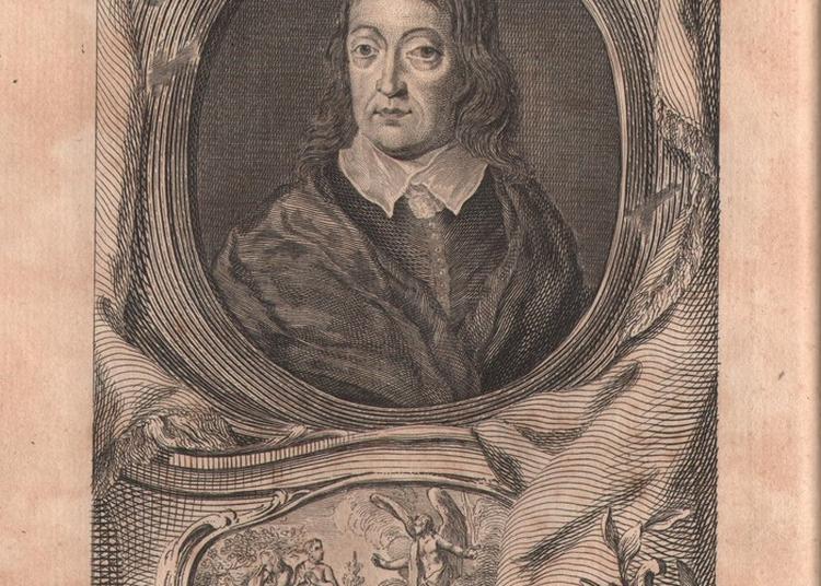 Poètes Anglais De Shakespeare à Arthur Young à Blois