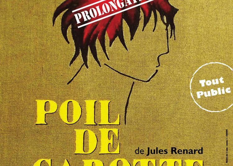 Poil De Carotte à Paris 4ème